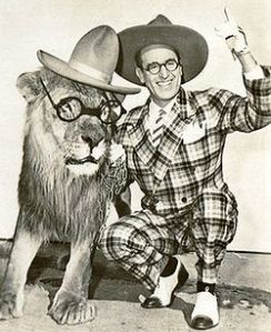 Harold Lloyd as Harold Diddlebock