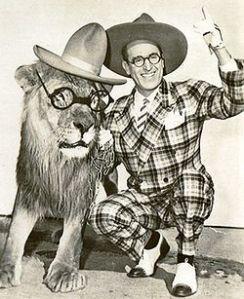 Harold Lloyd as Harold Diddlebock