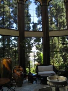 Moorcrest's Atrium