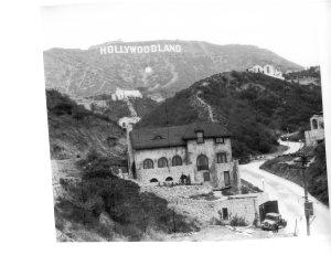 The Bogart House, circa 1925