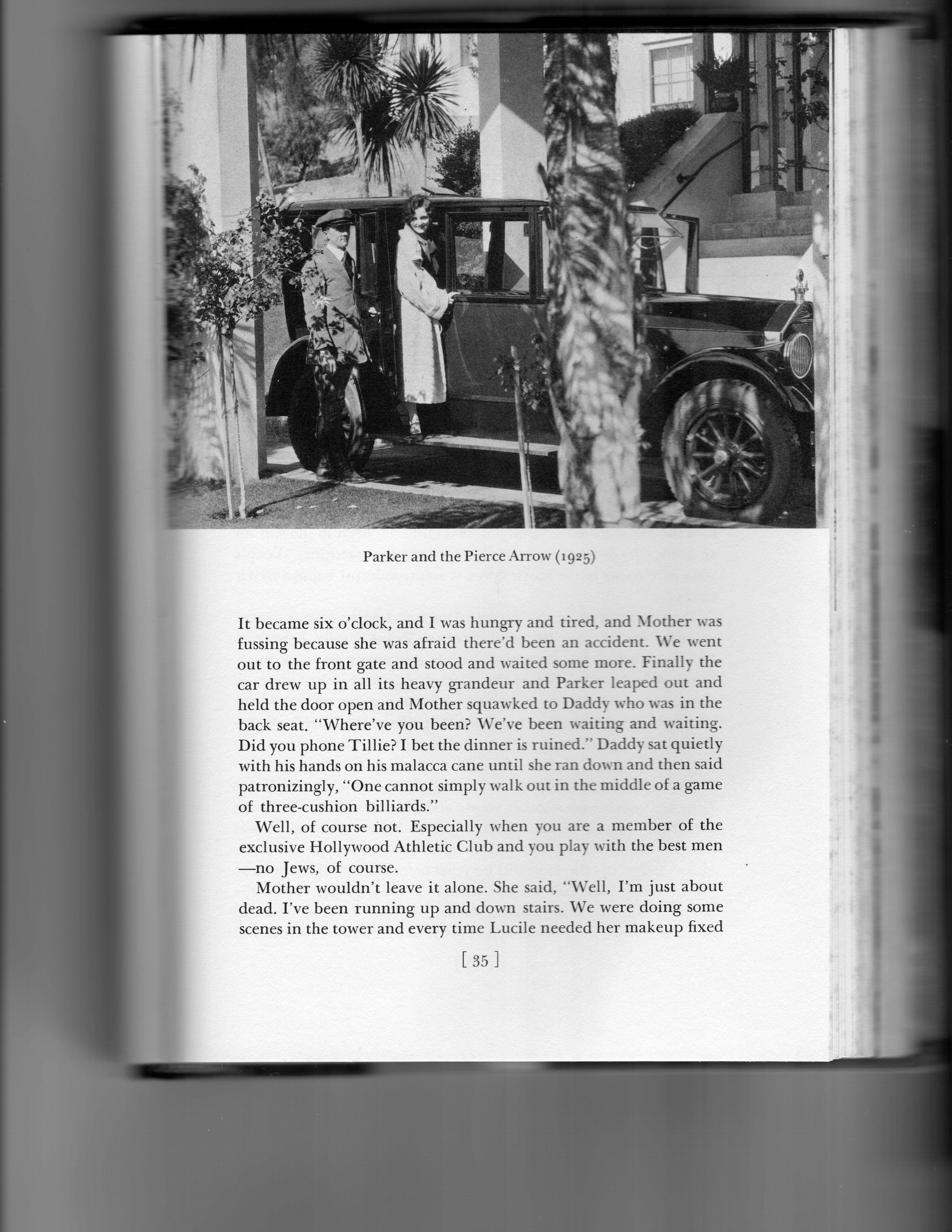 Mary Astor & Car 1925015