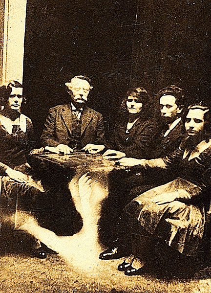 Madame Blavatsky's Seances: Theosophy's Connection to ...