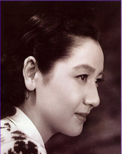 Setsuko Hara: Ozu's Muse, Forever Young