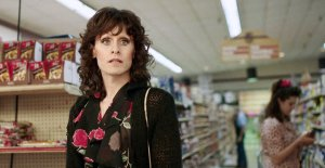 """Jared Leto as Rayon in """"Dallas Buyers Club""""/Courtesy Focus Features"""