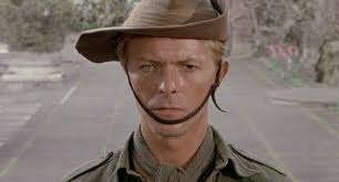 """Merry Christmas, Mr. Lawrence"""