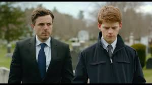 """Casey Affleck and Lucas Hedges in """"Manchester by the Sea"""""""