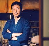 "Kaoru Kobayashi in ""Midnight Diner: Tokyo Stories"""